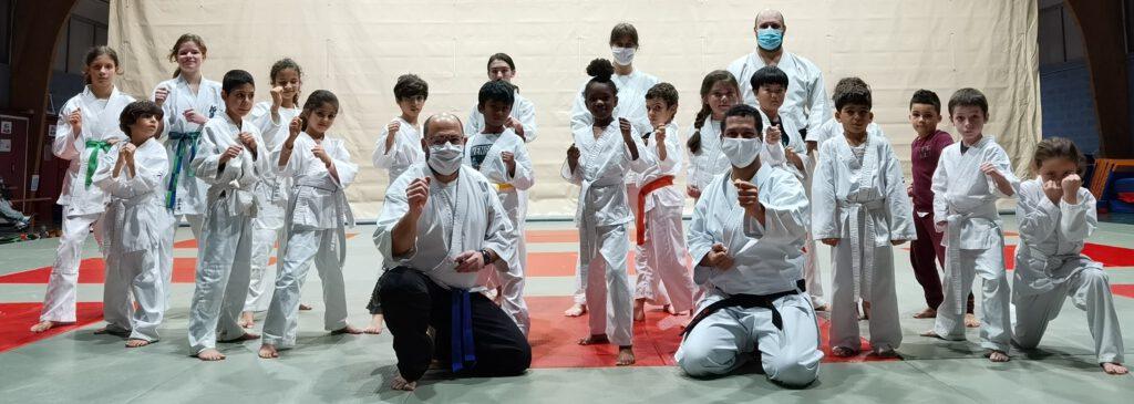 Stage Karate Dec 2020-1